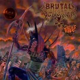BRUTAL SLAUGHTER – SETH'S RISE