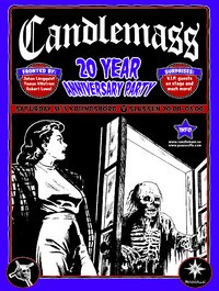 CANDLEMASS – 20 YEARS ANNIVERSARY PARTY