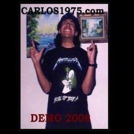 CARLOS1975.COM – DEMO 2008