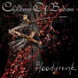 CHILDREN OF BODOM – BLOODDRUNK