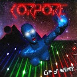 CORPORE – CITY OF INFINITY