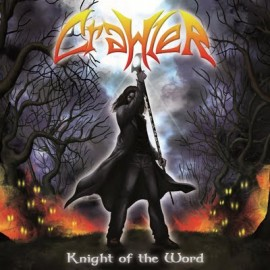 CRAWLER – KNIGHT OF THE WORD