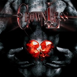 CROWNLESS – CROWNLESS