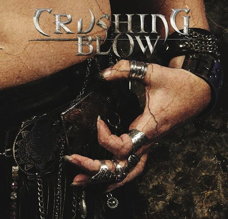 CRUSHING BLOW – CEASE FIRE