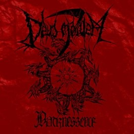 DEUS MORTEM – DARKNESSENCE