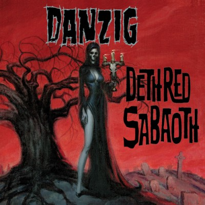 DANZIG – DETH RED SABAOTH