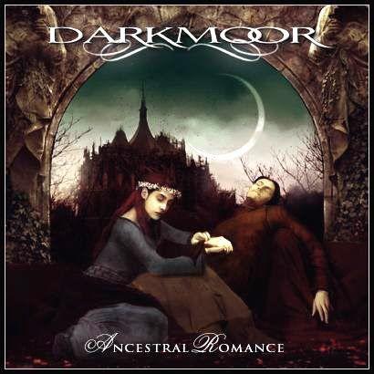 DARK MOOR – ANCESTRAL ROMANCE