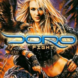 DORO – FIGHT