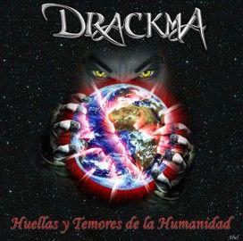 DRACKMA – HUELLAS Y TEMORES DE LA HUMANIDAD