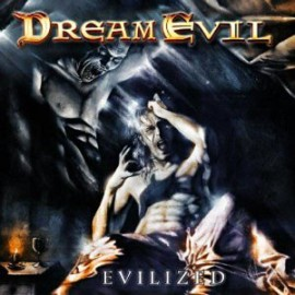 DREAM EVIL – EVILIZED