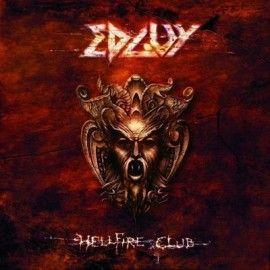 EDGUY – HELLFIRE CLUB