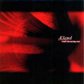 ELEND – WINDS DEVOURING MEN