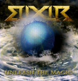 ELIXIR – UNLEASHED THE MAGIC