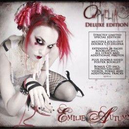 EMILIE AUTUMN – OPHELIAC