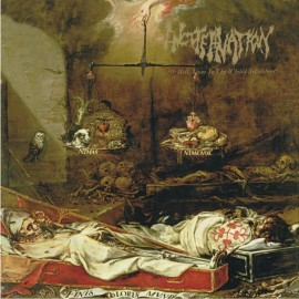 ENCOFFINATION – O'HELL, SHINE IN THY WHITED SEPULCHRES
