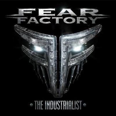 FEAR FACTORY – THE INDUSTRIALIST