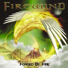 FIREWIND – FORGED BY FIRE