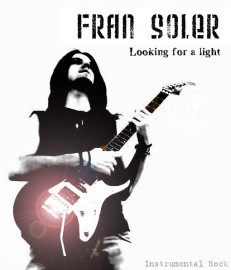 FRAN SOLER – LOOKING FOR A LIGHT