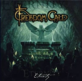 FREEDOM CALL – ETERNITY