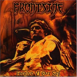 FRONTSIDE – FORGIVE US OUR SINS