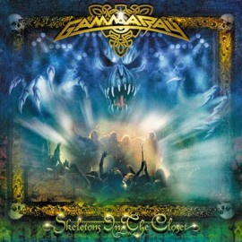 GAMMA RAY – SKELETONS IN THE CLOSET