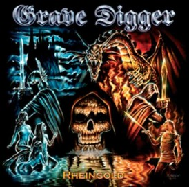 GRAVE DIGGER – RHEINGOLD