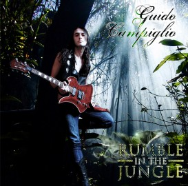 GUIDO CAMPIGLIO – RUMBLE IN THE JUNGLE