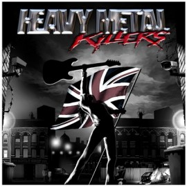 VV.AA. – HEAVY METAL KILLERS
