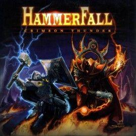 HAMMERFALL – THE CRIMSON IDOL