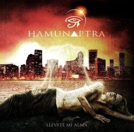 HAMUNAPTRA – LLÉVATE MI ALMA