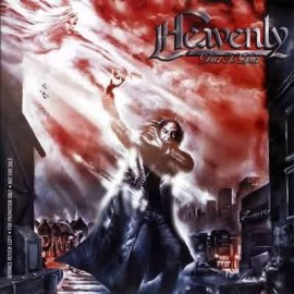 HEAVENLY – DUST TO DUST