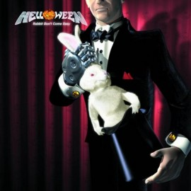 HELLOWEEN – RABBIT DON'T COME EASY