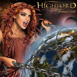 HIGGLORD – MEDUSA'S COIL