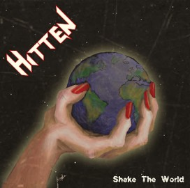 HITTEN – SHAKE THE WORLD