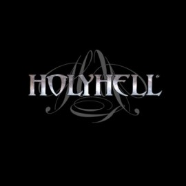 HOLYHELL – HOLYHELL