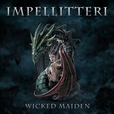 IMPELLITTERI – WICKED MAIDEN