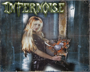 INFERNOISE – THE CHAINSAW'S LAW