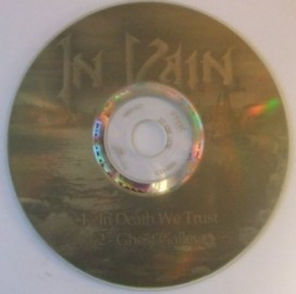 IN VAIN – DEMO 2011