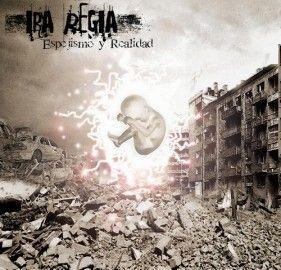 IRA REGIA – ESPEJISMO Y REALIDAD