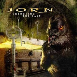 JORN – UNLOCKING THE PAST