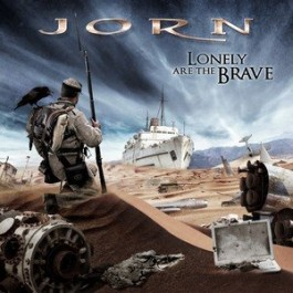 JORN – LONELY ARE THE BRAVE