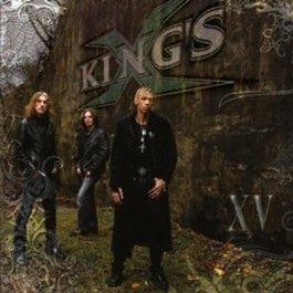 KING'S X – XV