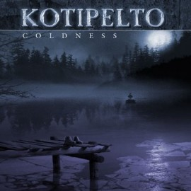 KOTIPELTO – COLDNESS
