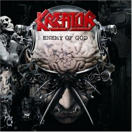 KREATOR – ENEMY OF GOD