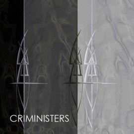 LIQUID GRAVEYARD – CRIMINISTERS