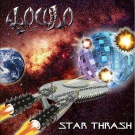 LOCULO – STAR THRASH