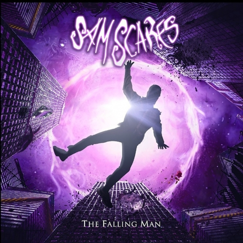 SAM SCARES – THE FALLING MAN