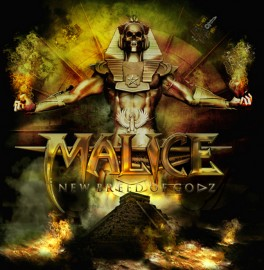 MALICE – NEW BREED OF GODZ