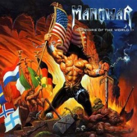 MANOWAR – WARRIORS OF THE WORLD