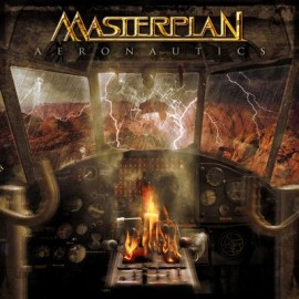 MASTERPLAN – AERONAUTICS